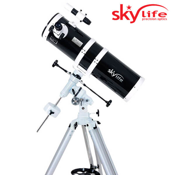Telescópio Skylife antares 152mm